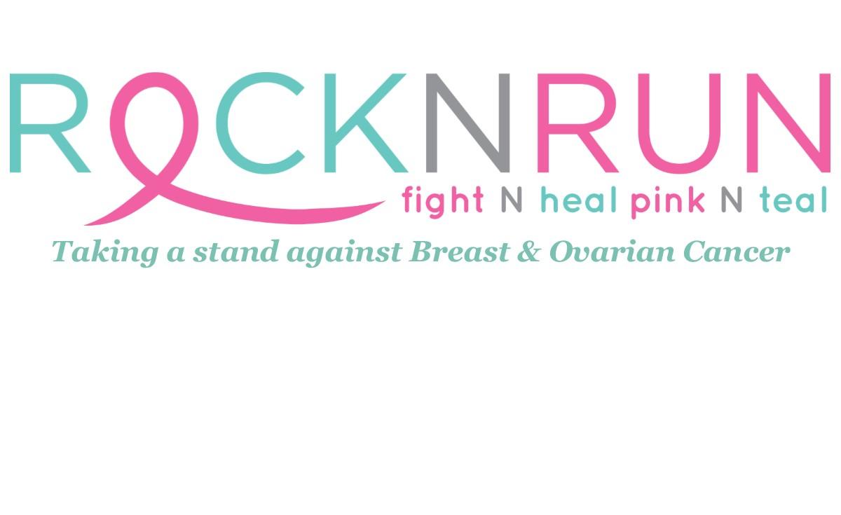 Fight N Heal; Pink N Teal